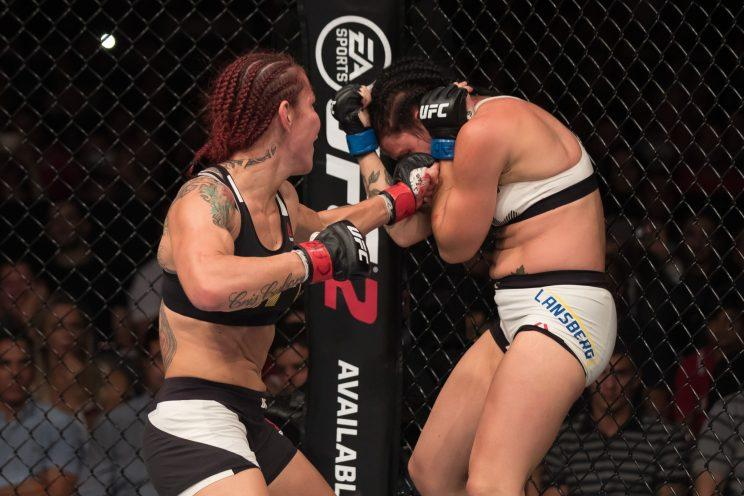 Cris Cyborg Vacates Invicta FC Belt, Issues UFC Champion Ultimatum
