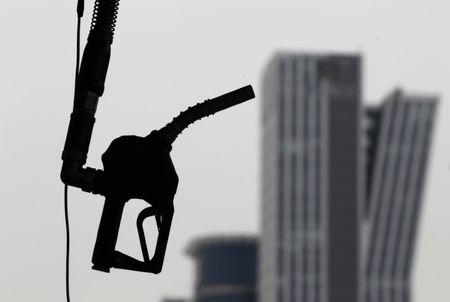 Oil prices up for 3rd straight week