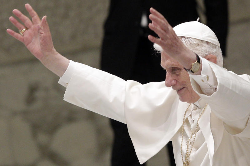 Vatican gets report card on financial transparency