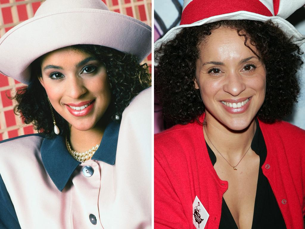"<strong>Karyn Parsons</strong><br /><br /><strong>Played:</strong> Spoiled airhead Hillary Banks<br /><br /><strong>Now:</strong> When ""Prince"" ended, Parsons co-created and co-starred in her own sitcom, ""Lush Life,"" with Lori Petty. Sadly, it lasted only one season. Since then, Parsons has nearly dropped out of acting; her last credit was 2001's ""The Job."" She's raising two children, Lana and Nico, with her husband, director Alexandre Rockwell."