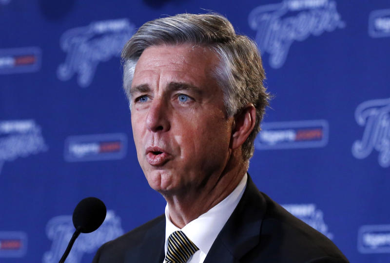 Dombrowski puts baseball's growth in perspective