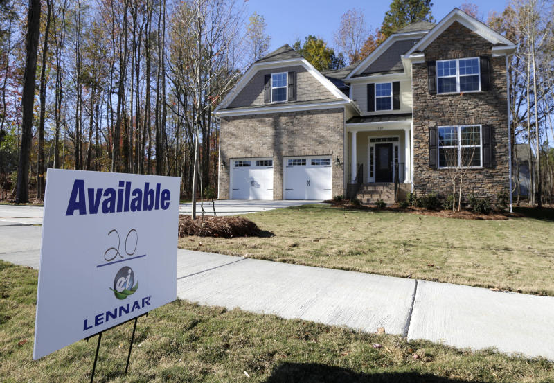 US home price gains slow in October from September