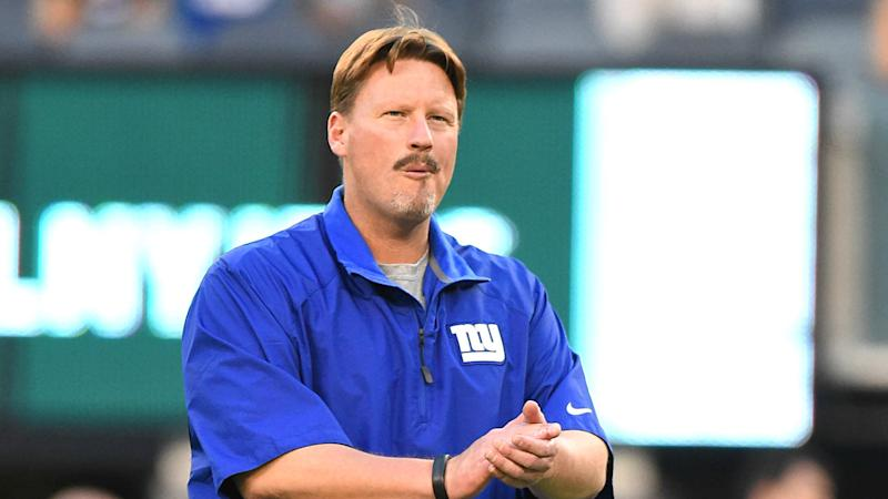 Giants coach Ben McAdoo, Mike Francesa at odds in interview about Odell Beckham