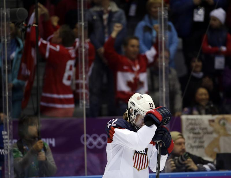 Olympic Viewing: Another miracle on ice