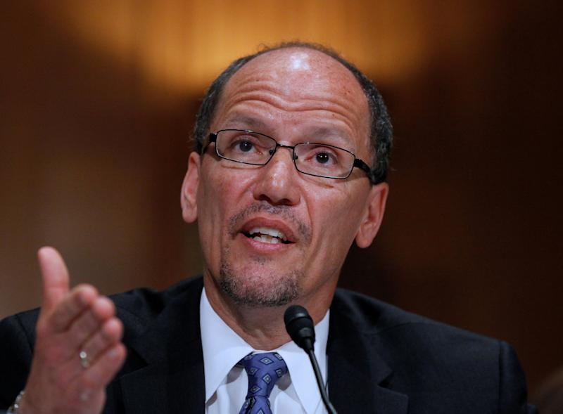 Perez: Fast food strikes show need for wage hike