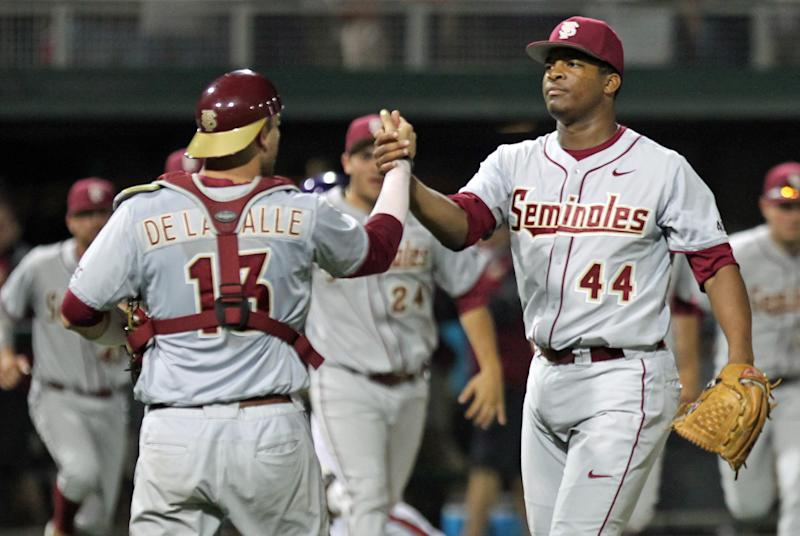 Heisman winner Winston gets 4th save of season