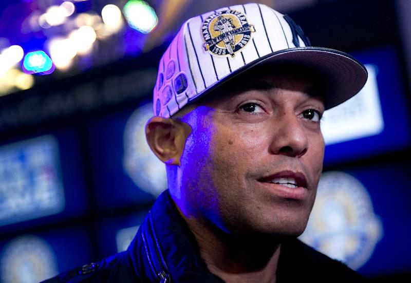 Rivera says he accepts A-Rod's claims of innocence