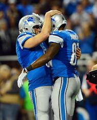 Where would Stafford be without Megatron? (USAT)