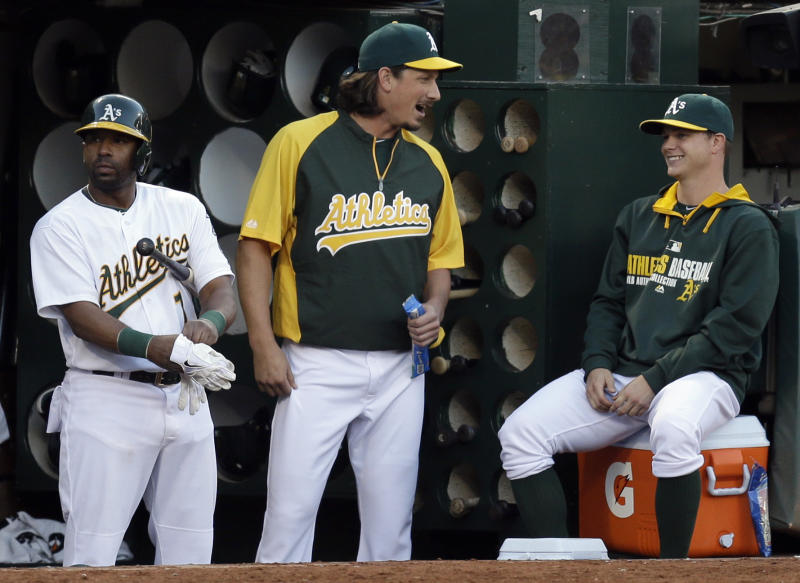 Trade costs Samardzija chance for All-Star outing
