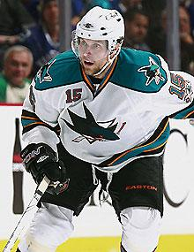At career crossroads, Heatley gets a Wild chance