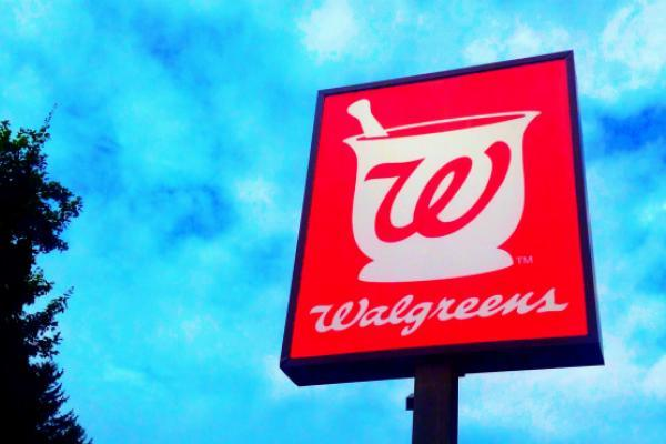 Drug Stores: Walgreens Boots Alliance, Inc. (NASDAQ:WBA) Position of the day