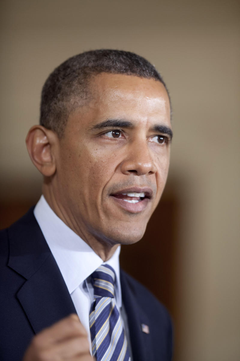 Obama to pitch more jobs in public works in Miami