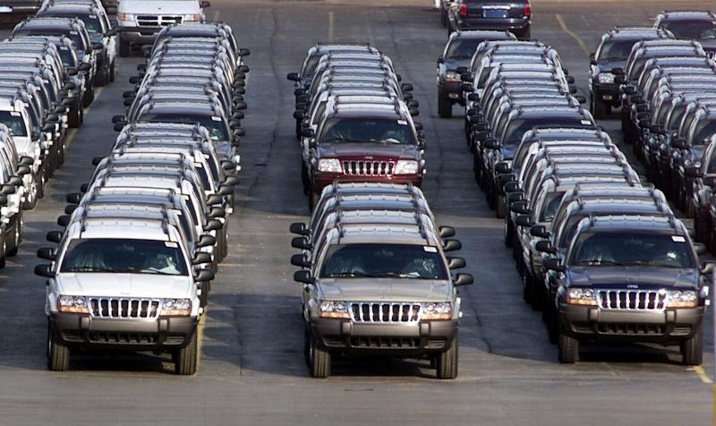 Chrysler refuses US request to recall vehicles