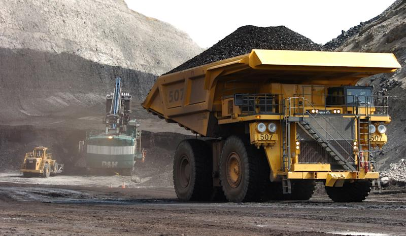 Senator: US coal sales might have cost taxpayers