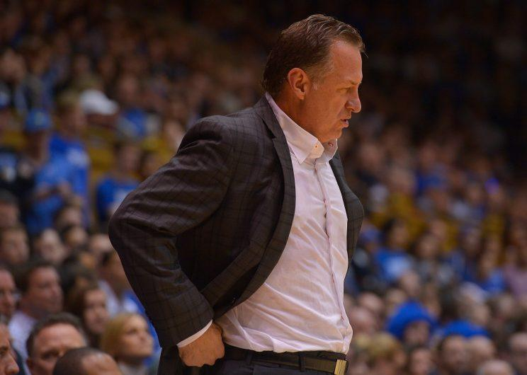 DEVELOPING: Gottfried Out At NC State
