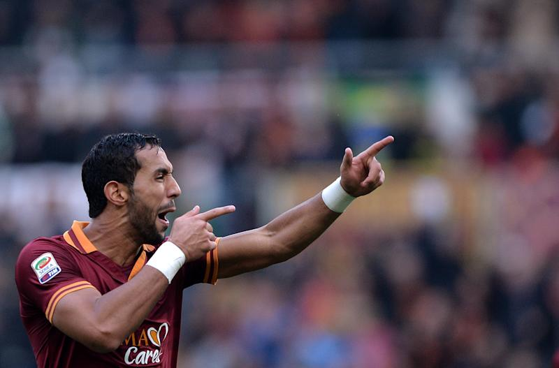 Moroccan international defender Mehdi Benatia completes his medical and signs a five year deal with Bayern Munich to seal his move from Serie A side Roma