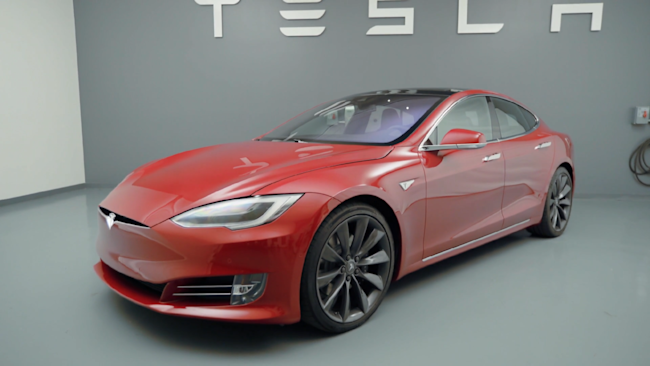 Consumer Reports names Tesla the top American vehicle brand