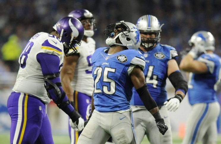 Bradford's short passes not enough for Vikings against Lions