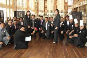 Courtyard Marriott Ahmedabad Celebrates International Women's Day