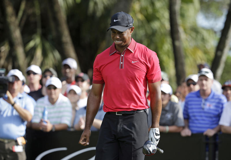 McIlroy: Golf waiting on new dominant player