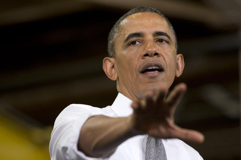 Despite controversies, Obama agenda marches on