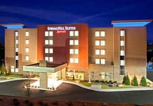 Chattanooga Hotel Earns Silver Level LEED(R) Certification