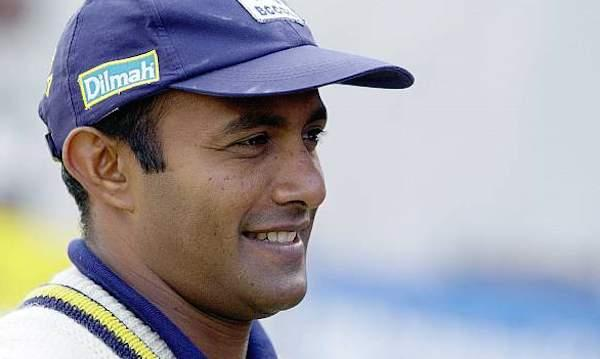 Hashan Tillakaratne named Sri Lanka's temporary batting coach
