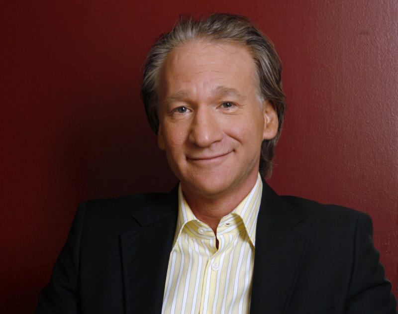 No joke: Bill Maher buys minority share of Mets