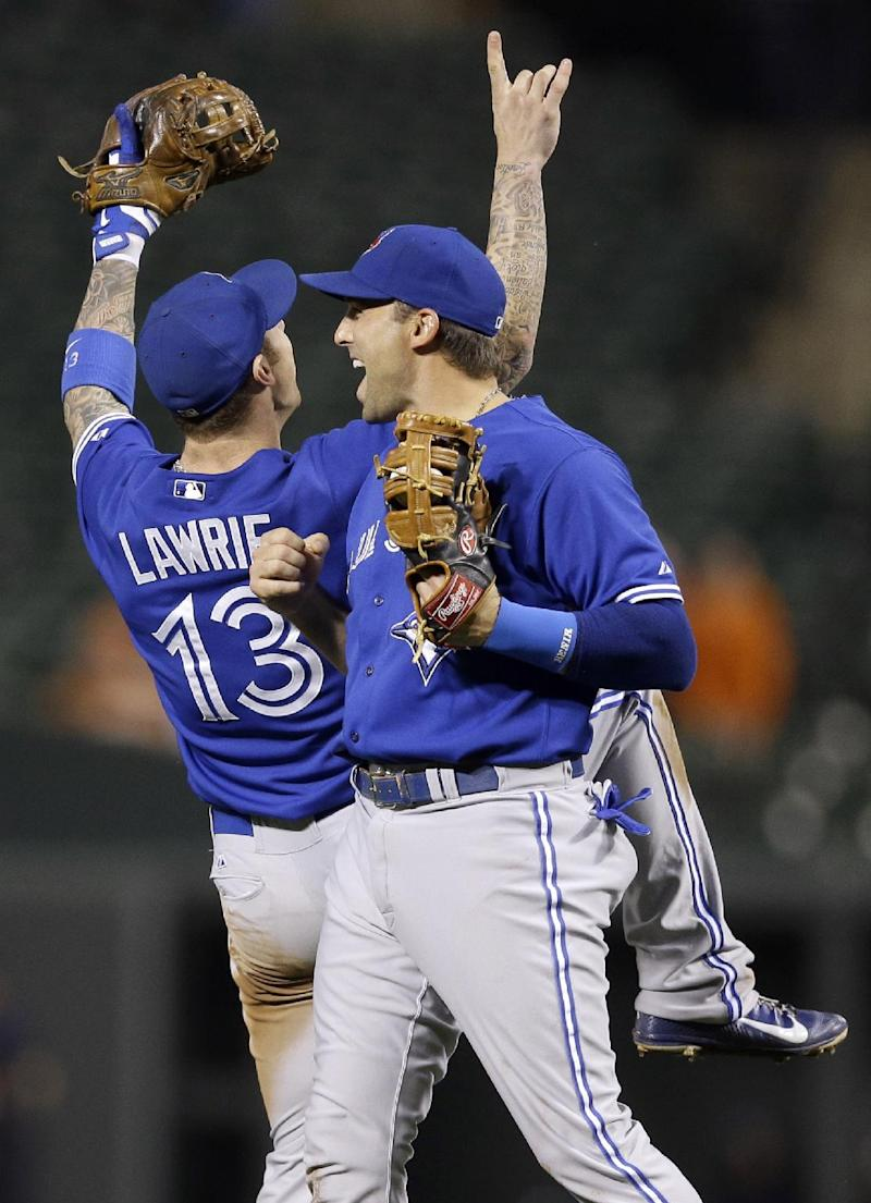 MLB sets record with 239 extra-inning games