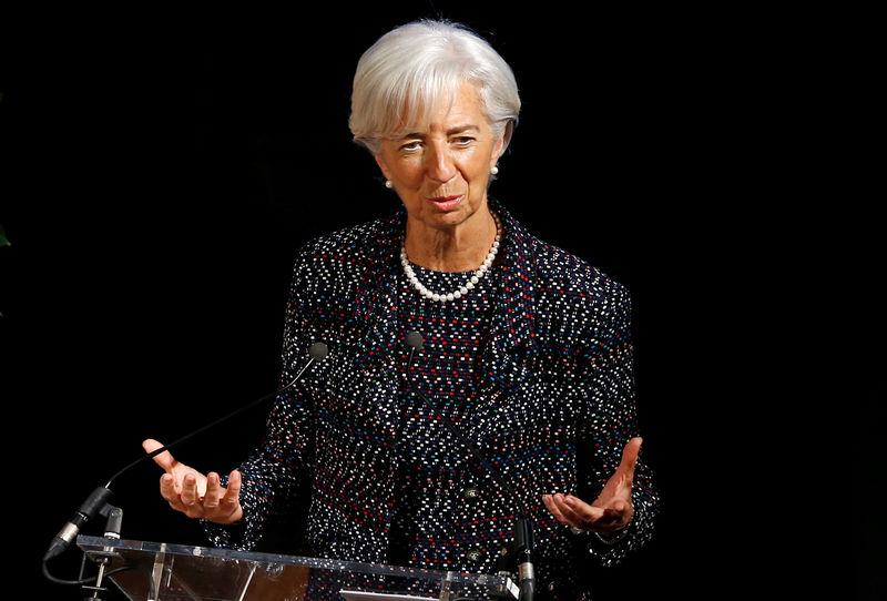 IMF leader warns against trade protectionism