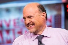 Cramer: This stock on 'warpath to make big money'