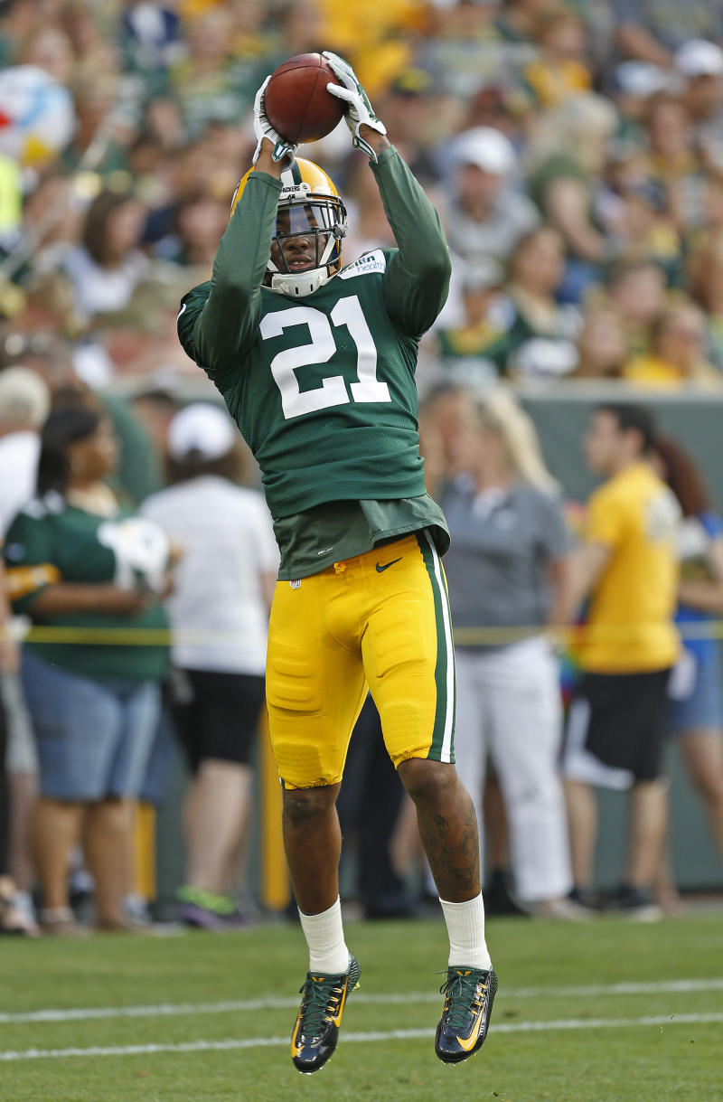 Hyde, Clinton-Dix in mix at safety for Packers