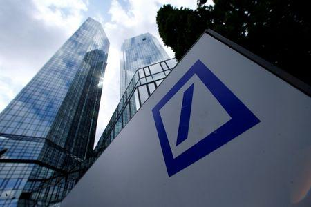 Markets Want Deutsche Bank AG (USA) (DB) and Commerzbank Merger