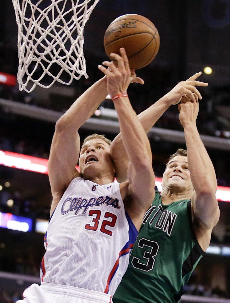 Clippers beat Celtics 111-105 to go 16-3 at home