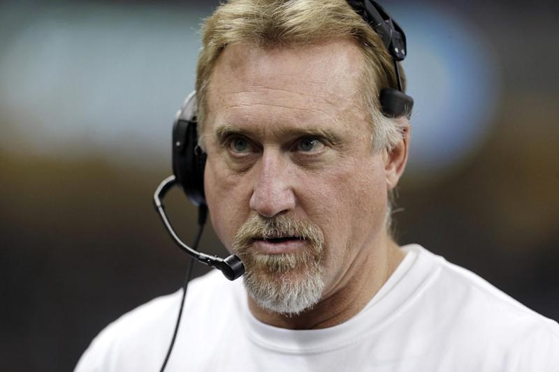 Packers' Kevin Greene steps away from coaching