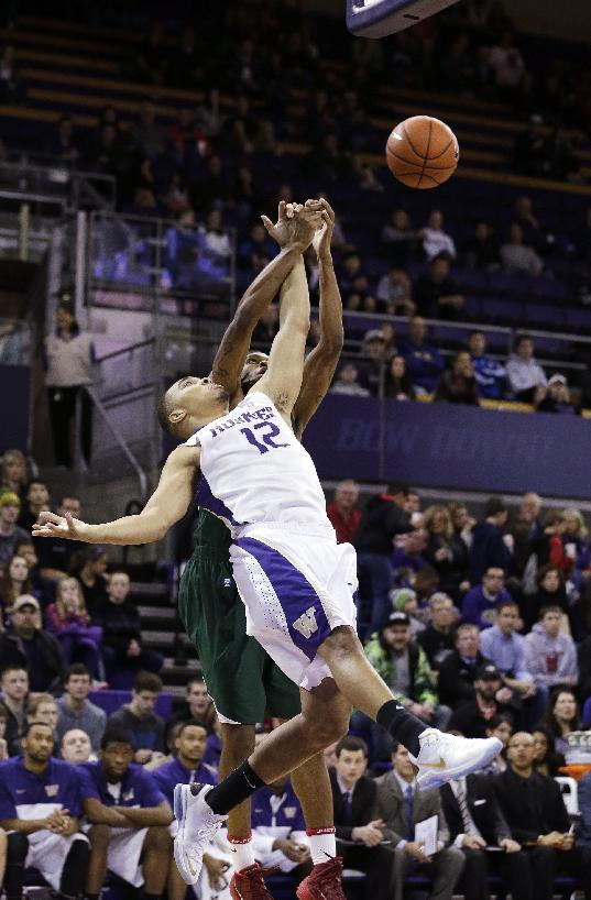 2nd half surge lifts Washington past MVSU 95-80