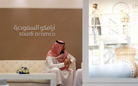 Rowan, Saudi Aramco sign deal on offshore drilling rigs