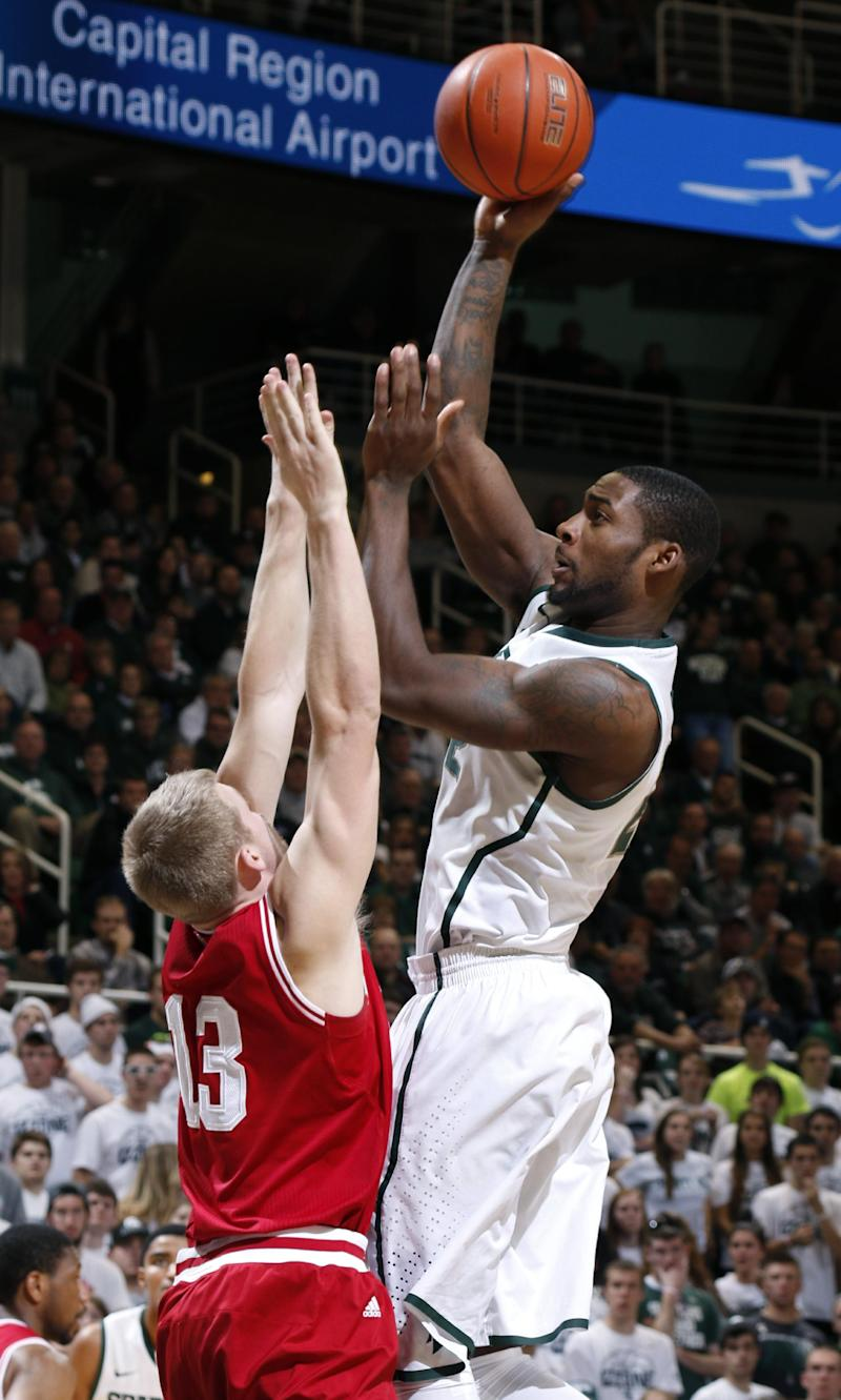 Michigan State, Michigan have overcome injuries