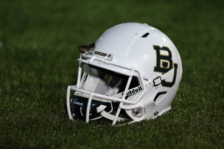 Baylor continues to fall from grace. (Getty)