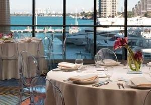 Downtown Miami Hotel Gets a Jump on the Holidays With Special Party Packages