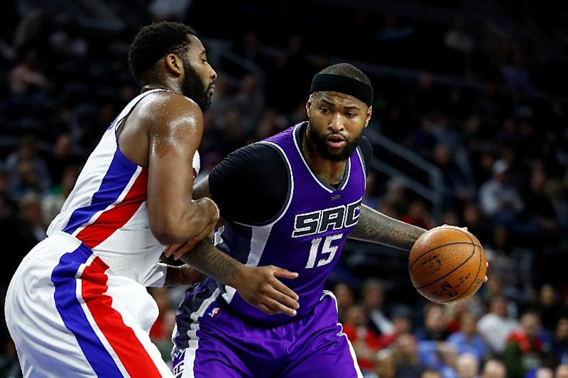 Who Cares How Talented DeMarcus Cousins is, He's Still Unhinged and insane