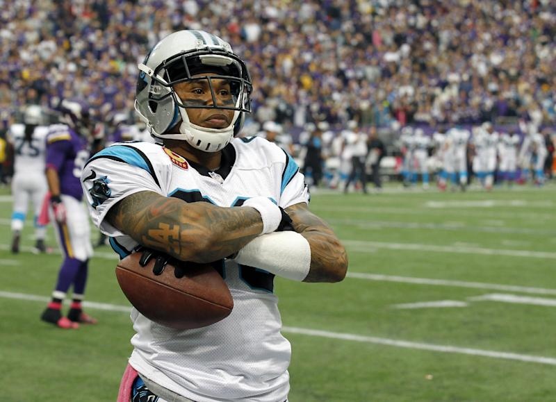 Panthers coach Rivera learning to be aggressive