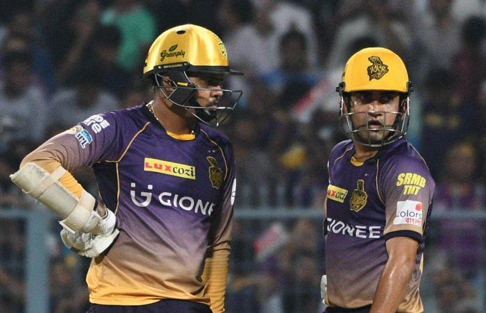 KKR opening partnership took the game away from us, says Glenn Maxwell