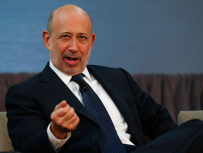 Goldman Sachs is ready to lend you money