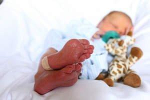 Newborn Screening Leaders Honored on Capitol Hill
