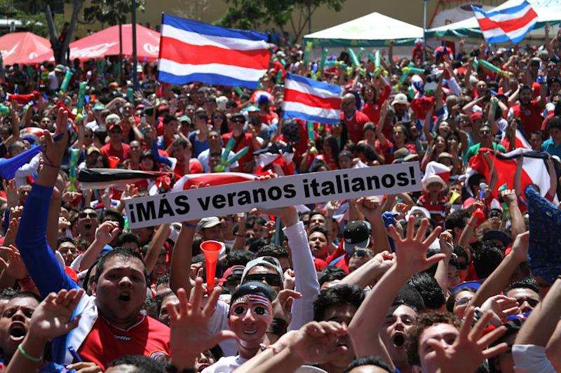 5 Things to know about Costa Rica