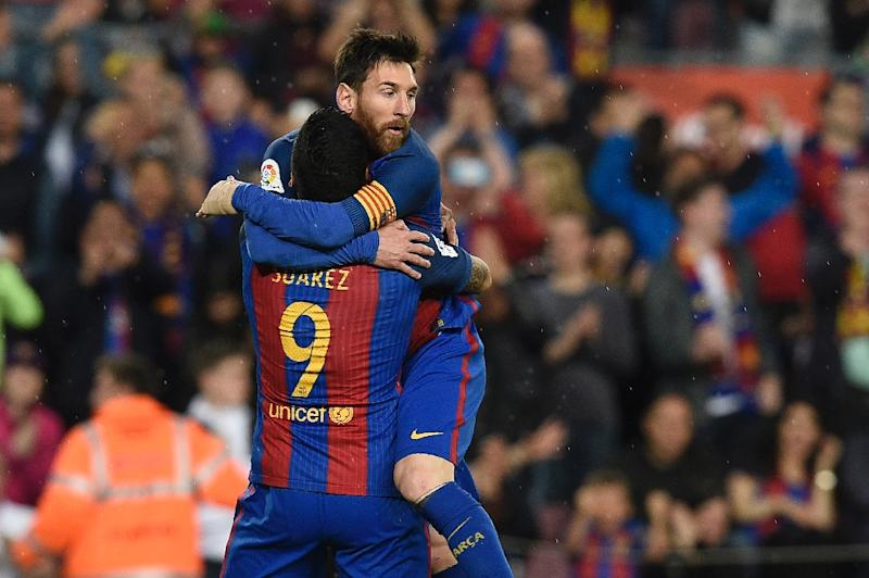 Barcelona eye another famous Champions League comeback with semis in sight