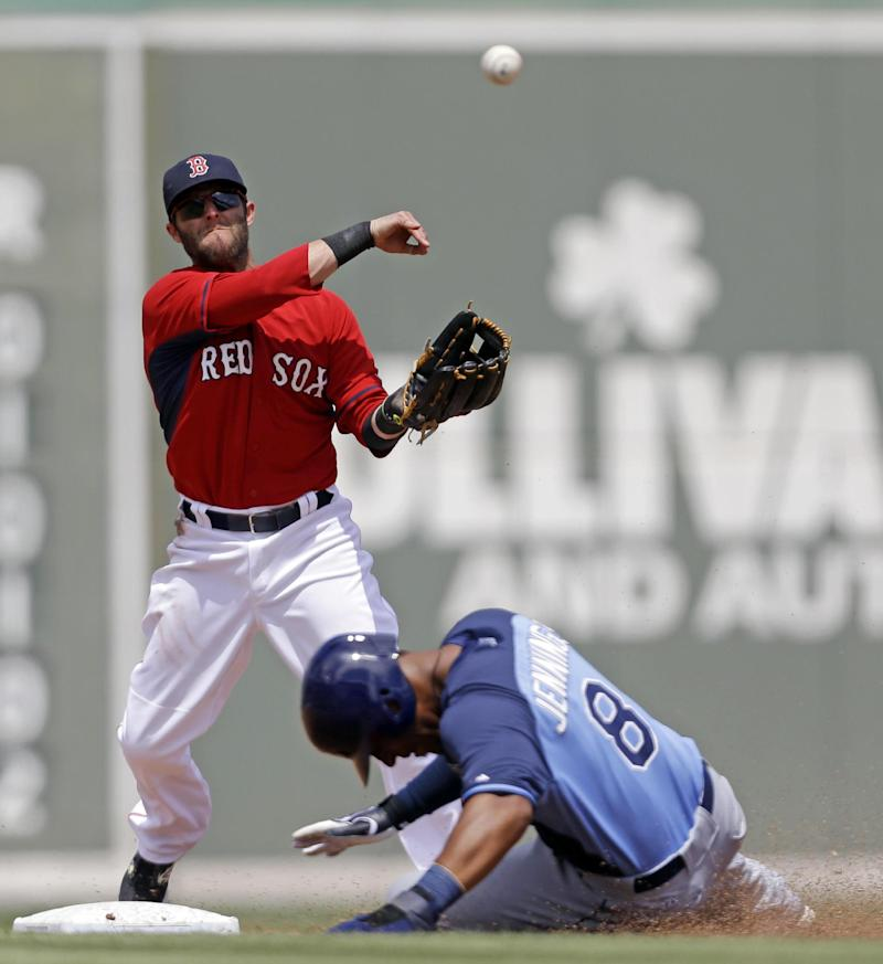 Red Sox look ahead, not back to 2013 championship