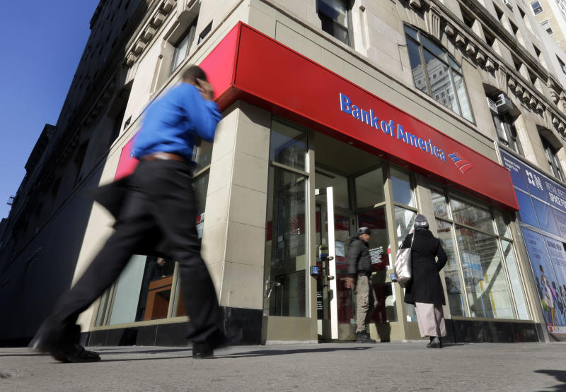 BofA closes one mortgage lawsuit, another lingers
