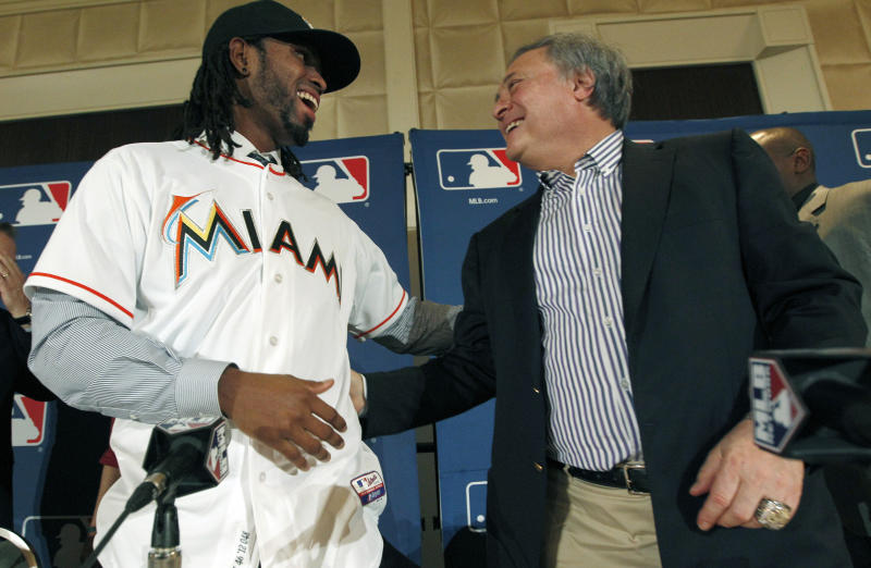 Union to monitor Miami Marlins after payroll purge